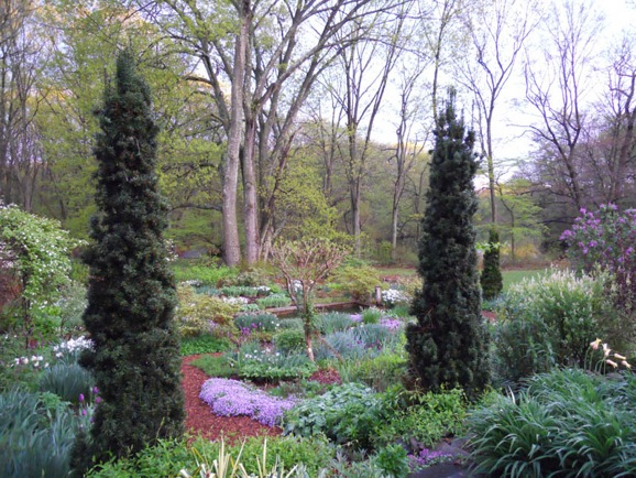 Landscaping design, Garden ideas